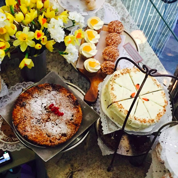 Café To Queen Welcome And Dublin Of In City Tarts Patisserie HIW2YeED9