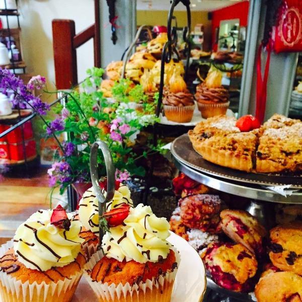 Cake Cafe Dublin Ireland